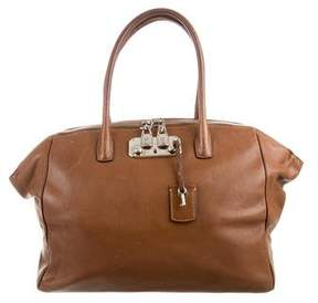 VBH Brera Leather Bag