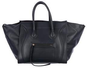 Celine Phantom Luggage Tote