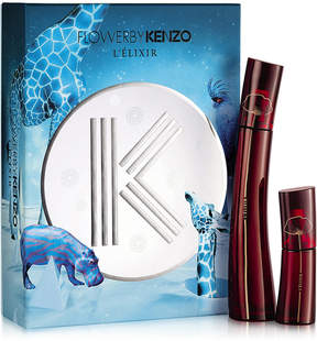 Kenzo 2-Pc. Flower By L'Elixir Gift Set