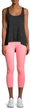 Beyond Yoga Space-Dye Capri Sport Leggings