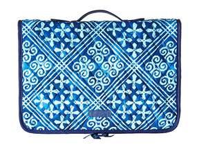 Vera Bradley Ultimate Jewelry Organizer Luggage