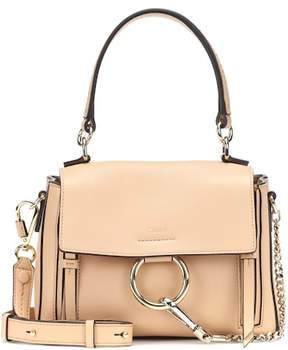 Chloé Mini Faye Day leather shoulder bag