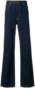Calvin Klein classic flared jeans