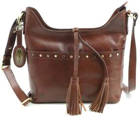 Børn Leather Wantworth Crossbody