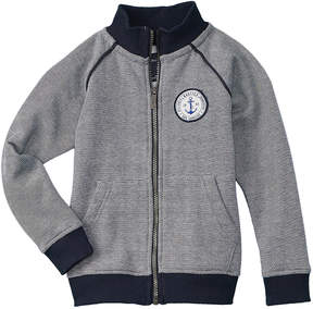 Nautica Boys' Zip Jacket