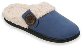 Dearfoams Women's Microsuede Clogs