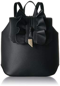 Foley + Corinna Bella Ruffle Backpack