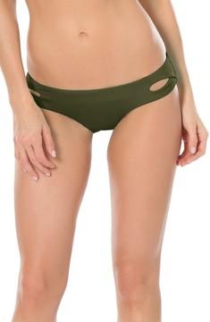Becca Women's Color Code Hipster Bikini Bottoms
