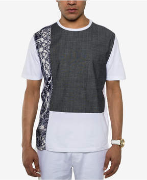 Sean John Men's Colorblocked T-Shirt, Created for Macy's