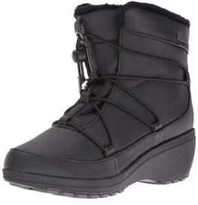 Khombu Women's Ashlyn Snow Boot.