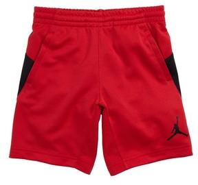 Jordan Toddler Boy's Dri-Fit Basketball Shorts