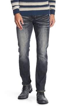 Buffalo David Bitton Evan-X Basic Straight Leg Jeans