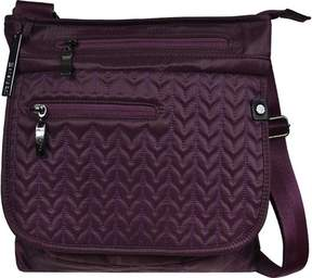 Sherpani Jag L.E. RFID Medium Crossbody Bag (Women's)
