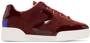 Stella McCartney Red Stella Sneakers
