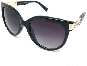 Fantas-Eyes Fantas Eyes Full Frame Round UV Protection Sunglasses-Womens