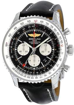 Breitling Navitimer GMT Chronograph Automatic Men's Watch