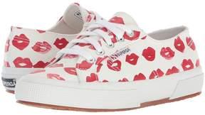 Superga 2750 Puprintw Sneaker Women's Shoes