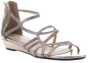 Madeline Women's Sizzle Strappy Sandal.