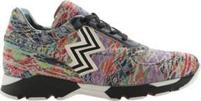 Missoni Footwear ZigZag Knit Sneaker (Women's)