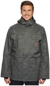 DC Servo Jacket Men's Coat