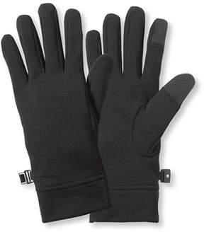 L.L. Bean Polartec Liner Touchscreen Gloves