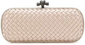 Bottega Veneta Stretch Knot clutch bag