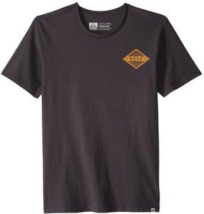 Reef Men's Sunny Short Sleeve Tee 8161189