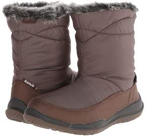 Kamik Strasbourg Women's Cold Weather Boots