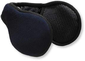 L.L. Bean 180s Tec Fleece Ear Warmers