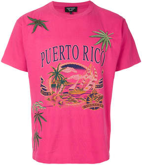 Creatures of the Wind Puerto Rico T-shirt