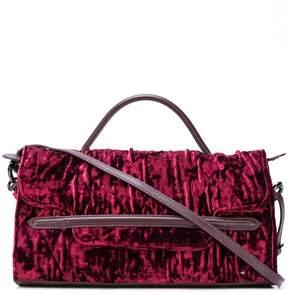 Zanellato Nina soubrette shoulder bag