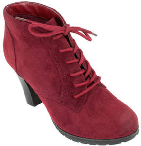 White Mountain Women's Special Ankle Bootie