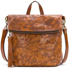 Patricia Nash Laser Floral Collection Luzille Backpack