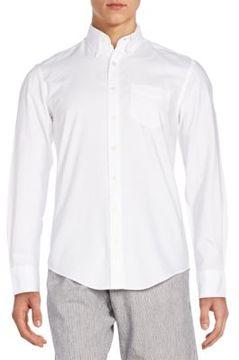 Gant Regular-Fit Cotton Sportshirt