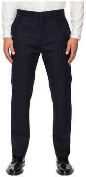 Vivienne Westwood Serge Classic Trousers Men's Casual Pants