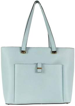 Kate Spade Light Blue Leonard Street Lucie Tote