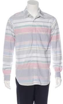Engineered Garments Printed Woven Shirt