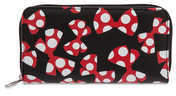 Disney Minnie Mouse Bow Wallet