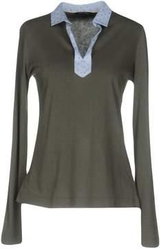 Brebis Noir Polo shirts
