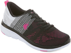 U.S. Polo Assn. Carey-K Womens Sneakers