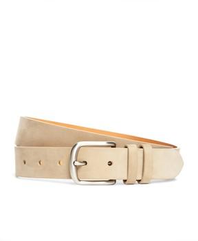 Brooks Brothers Nubuck Belt