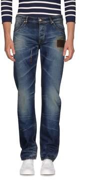 AR+ AR AND J Jeans