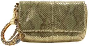 Roberto Cavalli Clutch Bag