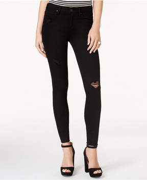 Articles of Society Sara Ripped Skinny Jeans