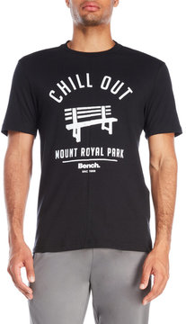 Bench Chill Out Tee