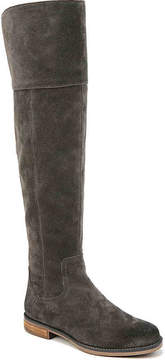 Franco Sarto Women's Carlisle Over The Knee Boot