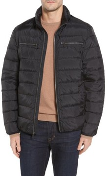 Cole Haan Men's Packable Down Jacket