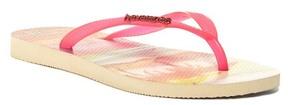 Havaianas Slim Paisage Flip Flop (Women)