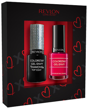 Revlon Love That Shines Nail Set Roulette Rush