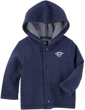 Osh Kosh Baby Boy Hooded Cardigan